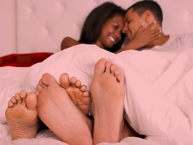 5 Myths about sex