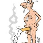 Smoking Can Lead to Erectile Dysfunction